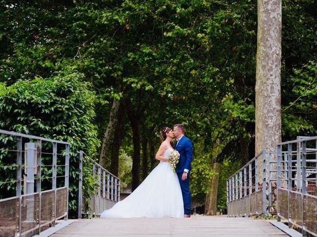 Le mariage de Olivier  et Delphine  à La Flèche, Sarthe 19
