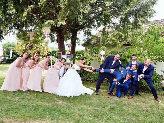 Le mariage de Olivier  et Delphine  à La Flèche, Sarthe 21