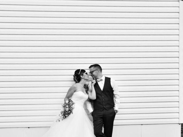 Le mariage de Olivier  et Delphine  à La Flèche, Sarthe 22