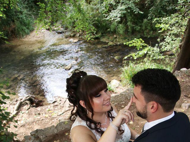 Le mariage de Antoine et Audrey à Cuers, Var 4