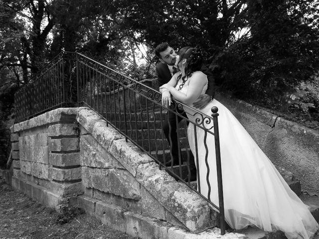Le mariage de Antoine et Audrey à Cuers, Var 2