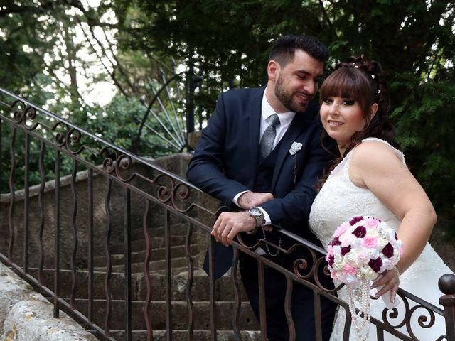 Le mariage de Antoine et Audrey à Cuers, Var 6
