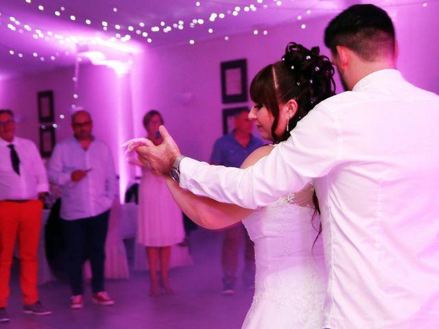 Le mariage de Antoine et Audrey à Cuers, Var 12