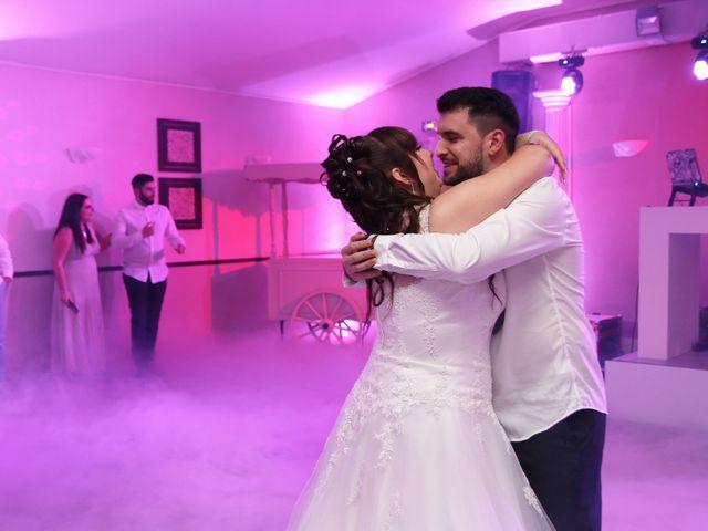 Le mariage de Antoine et Audrey à Cuers, Var 13