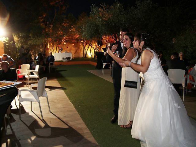 Le mariage de Antoine et Audrey à Cuers, Var 14