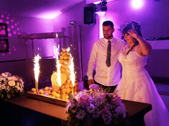 Le mariage de Antoine et Audrey à Cuers, Var 19