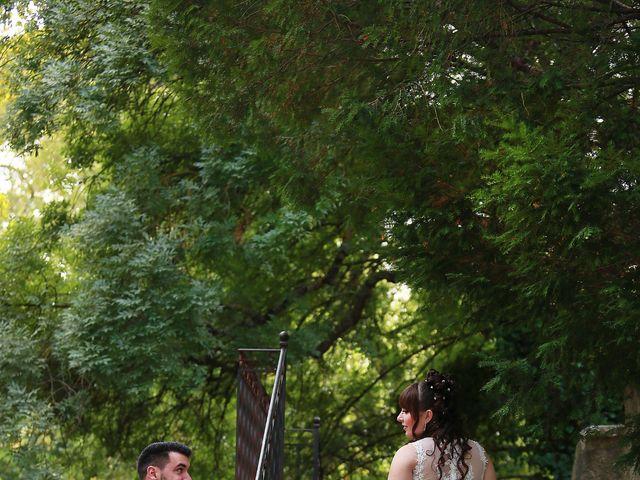 Le mariage de Antoine et Audrey à Cuers, Var 21