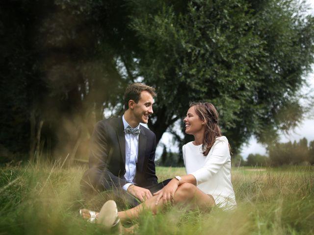 Le mariage de Paul Henry et Mélaine à Bondues, Nord 3