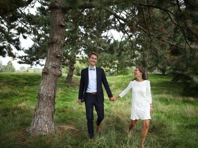 Le mariage de Paul Henry et Mélaine à Bondues, Nord 4