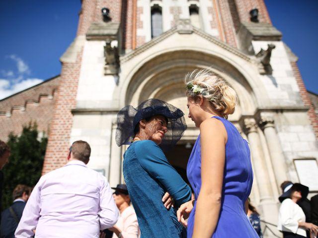 Le mariage de Paul Henry et Mélaine à Bondues, Nord 20