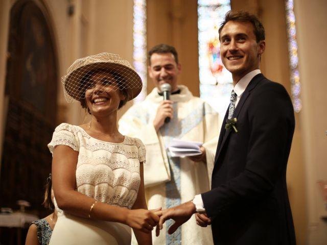 Le mariage de Paul Henry et Mélaine à Bondues, Nord 23