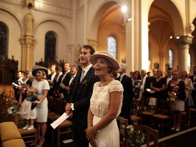 Le mariage de Paul Henry et Mélaine à Bondues, Nord 25