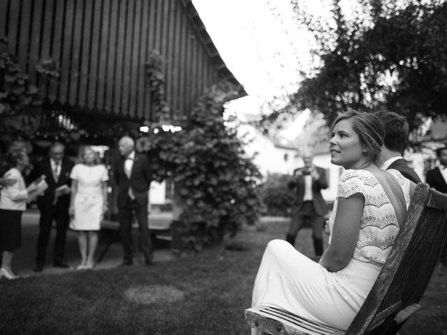 Le mariage de Paul Henry et Mélaine à Bondues, Nord 42