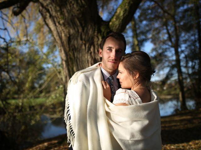 Le mariage de Paul Henry et Mélaine à Bondues, Nord 54