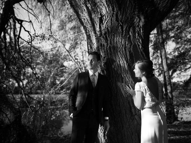 Le mariage de Mélaine et Paul Henry
