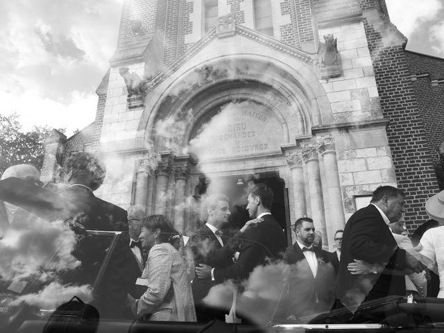 Le mariage de Paul Henry et Mélaine à Bondues, Nord 28