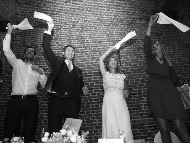Le mariage de Paul Henry et Mélaine à Bondues, Nord 70