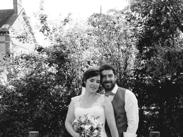 Le mariage de Clément et Fanny à Eaubonne, Val-d'Oise 23