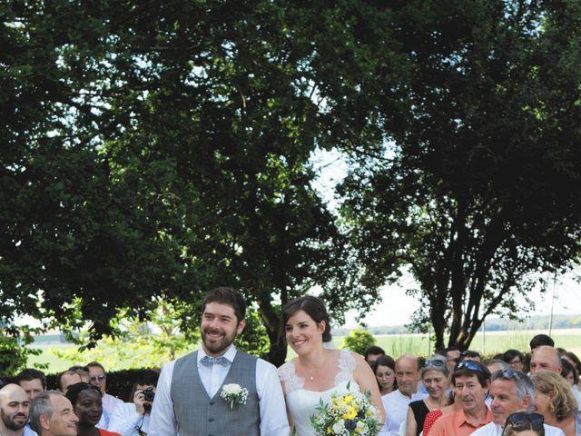 Le mariage de Clément et Fanny à Eaubonne, Val-d'Oise 25