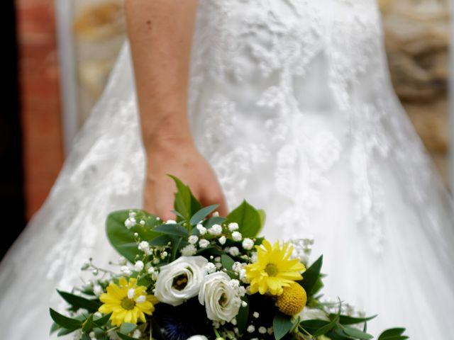Le mariage de Clément et Fanny à Eaubonne, Val-d'Oise 28