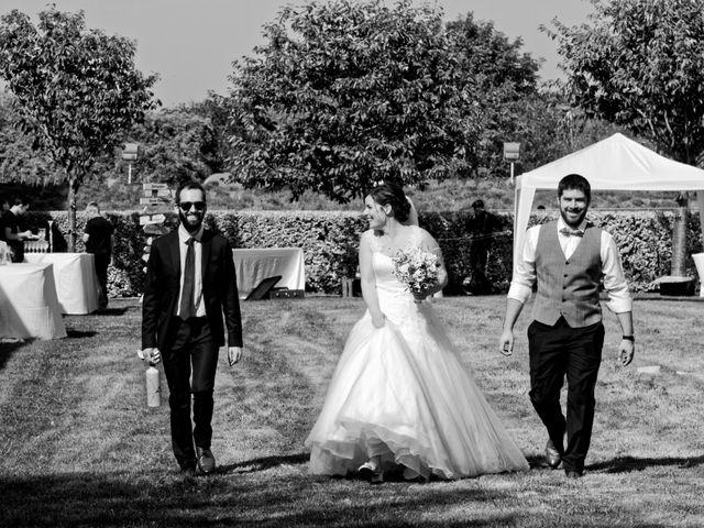 Le mariage de Clément et Fanny à Eaubonne, Val-d'Oise 30