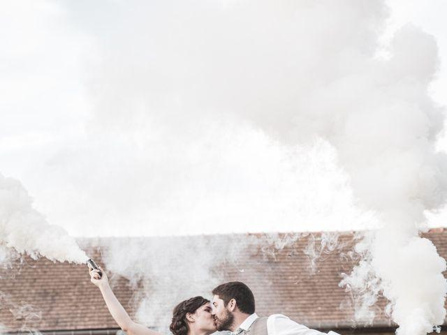 Le mariage de Clément et Fanny à Eaubonne, Val-d'Oise 17