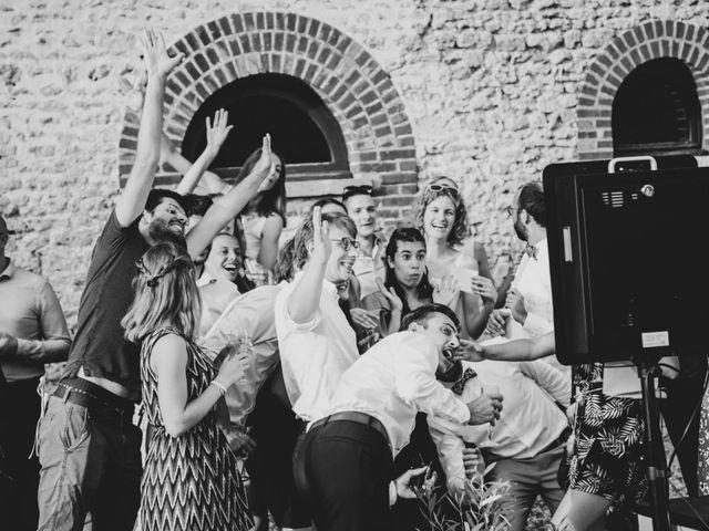 Le mariage de Clément et Fanny à Eaubonne, Val-d'Oise 41
