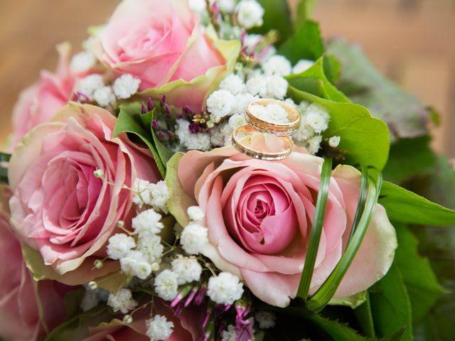 Le mariage de Jean Charles et Sabrina à Monnaie, Indre-et-Loire 25