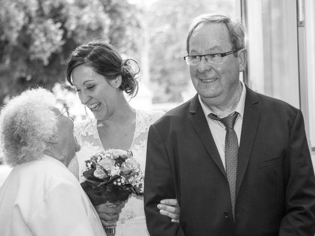 Le mariage de Jean Charles et Sabrina à Monnaie, Indre-et-Loire 30
