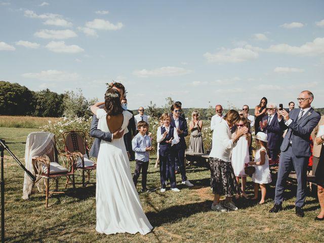Le mariage de Pierre-Maël et Manon à Lainville, Yvelines 35