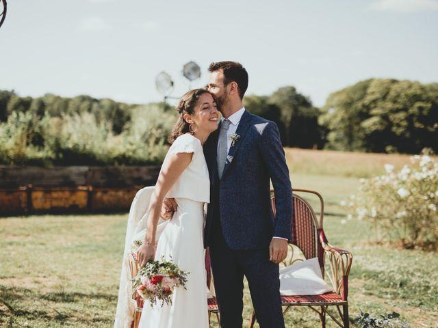 Le mariage de Pierre-Maël et Manon à Lainville, Yvelines 36