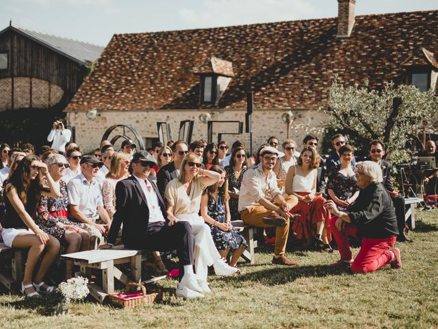 Le mariage de Pierre-Maël et Manon à Lainville, Yvelines 40
