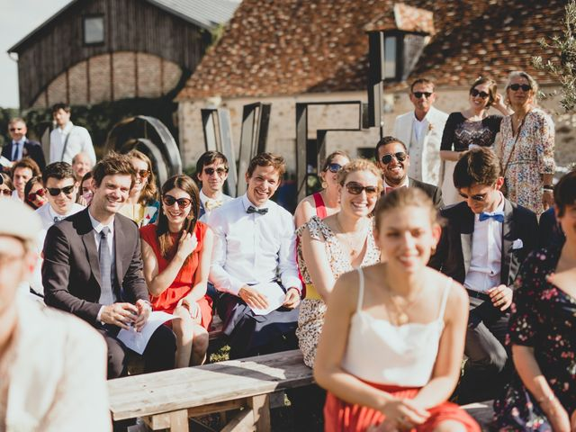 Le mariage de Pierre-Maël et Manon à Lainville, Yvelines 43