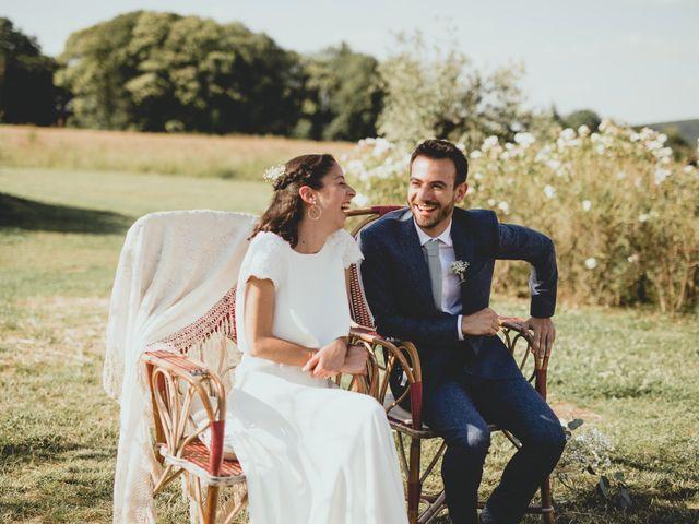 Le mariage de Pierre-Maël et Manon à Lainville, Yvelines 45