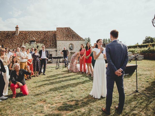Le mariage de Pierre-Maël et Manon à Lainville, Yvelines 48