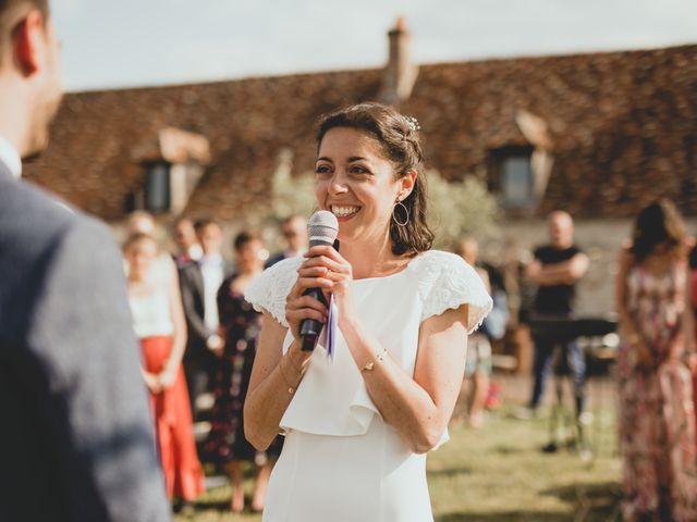 Le mariage de Pierre-Maël et Manon à Lainville, Yvelines 49