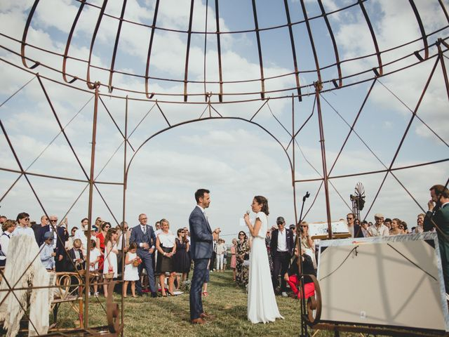 Le mariage de Pierre-Maël et Manon à Lainville, Yvelines 50