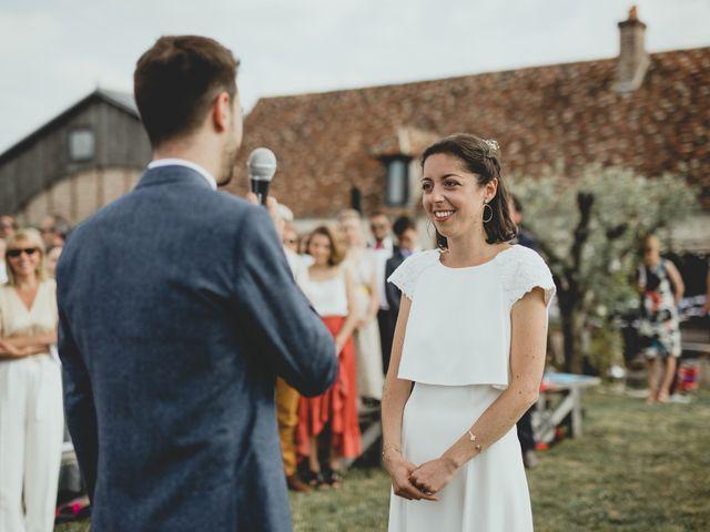Le mariage de Pierre-Maël et Manon à Lainville, Yvelines 55