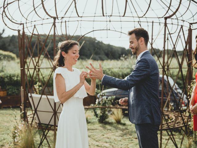 Le mariage de Pierre-Maël et Manon à Lainville, Yvelines 56