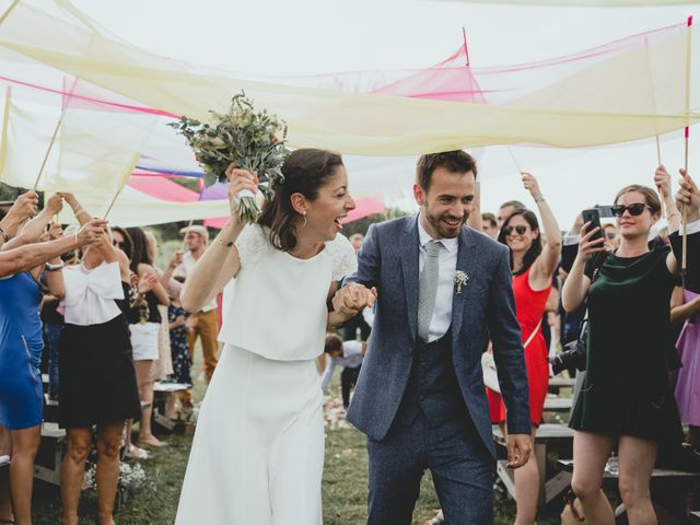 Le mariage de Pierre-Maël et Manon à Lainville, Yvelines 61