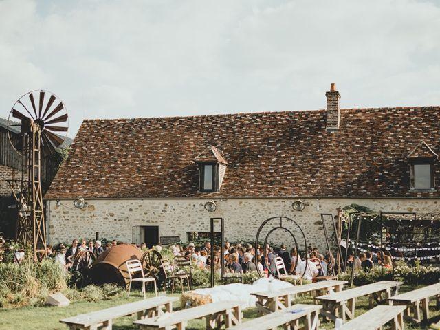 Le mariage de Pierre-Maël et Manon à Lainville, Yvelines 63