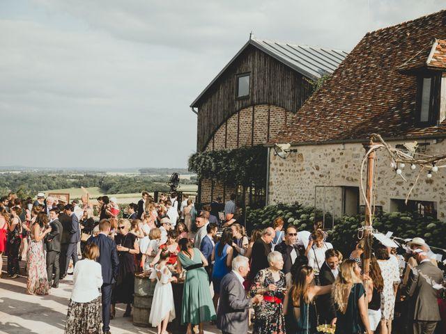 Le mariage de Pierre-Maël et Manon à Lainville, Yvelines 67