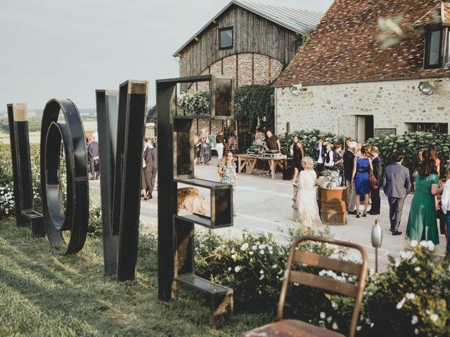 Le mariage de Pierre-Maël et Manon à Lainville, Yvelines 71