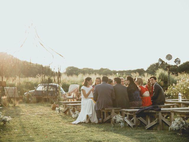 Le mariage de Pierre-Maël et Manon à Lainville, Yvelines 78