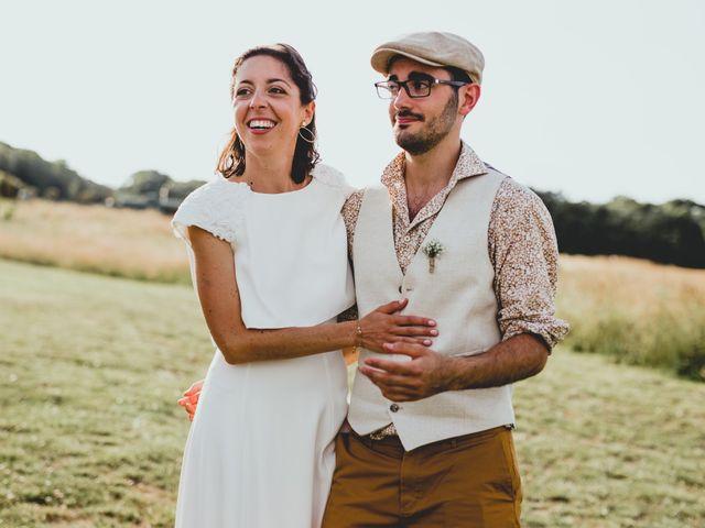 Le mariage de Pierre-Maël et Manon à Lainville, Yvelines 80