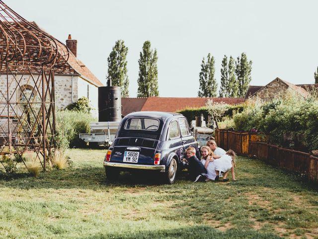 Le mariage de Pierre-Maël et Manon à Lainville, Yvelines 84