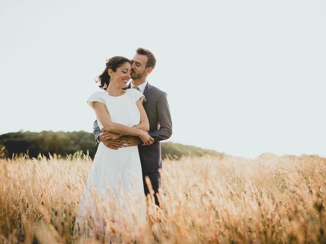 Le mariage de Pierre-Maël et Manon à Lainville, Yvelines 89