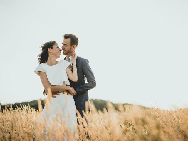 Le mariage de Pierre-Maël et Manon à Lainville, Yvelines 90