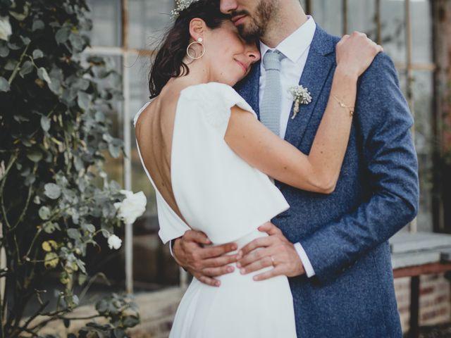 Le mariage de Pierre-Maël et Manon à Lainville, Yvelines 95