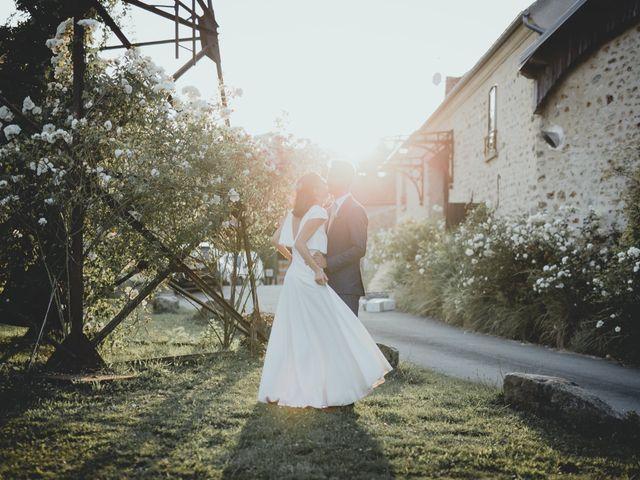 Le mariage de Pierre-Maël et Manon à Lainville, Yvelines 98